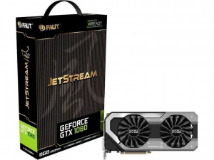 Palit GeForce GTX 1080 8GB JetStream