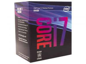 Intel Core i7-8700 3.2-4.6GHz 12MB LGA1151