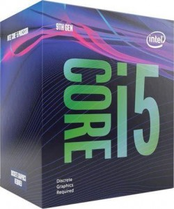 PROCESOR INTEL CORE I5-9400F BOX