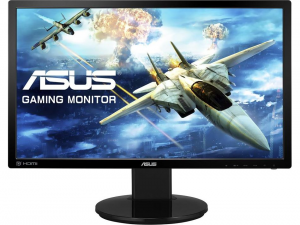 "Monitor ASUS 24"" VG248QZ 1ms 144Hz"