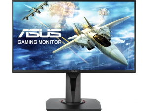 "Monitor ASUS 24,5"" VG258Q 1ms 144Hz"