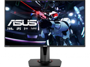 "Monitor ASUS 27"" VG279Q 1ms 144Hz"