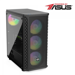 Komputer Powered By ASUS / AMD Ryzen / RTX 2060 - konfigurator