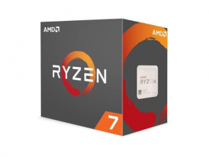 AMD Ryzen 7 1800X 3.6GHz 16MB + PT-2