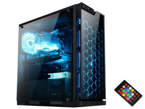 Komputer NITRON: Intel Core i7-8700 | RTX 2080 8GB