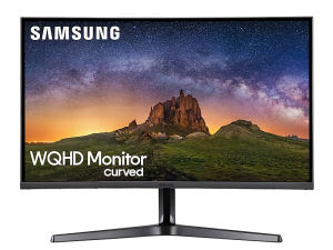 "Samsung LC27JG50QQUXEN / 4ms /144hz / 16:9 / 27"" / Curved"