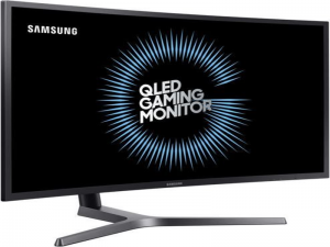 "Samsung LC32HG70QQUXEN / 1ms /144hz / 16:9 / 31,5"" / Curved"
