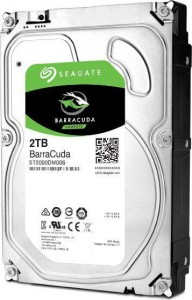 HDD 2TB SEAGATE BARRACUDA