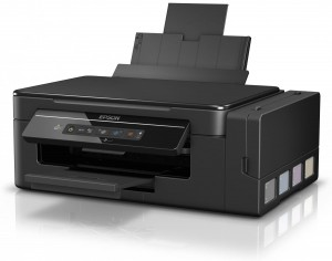 Epson MFP L3050 ITS 33str/min USB Wifi