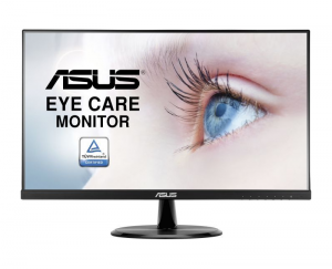 "ASUS 23,8"" VP249HE HDMI VGA IPS 5 ms"